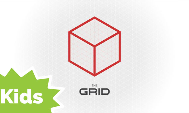 The Grid for Kids (Series)