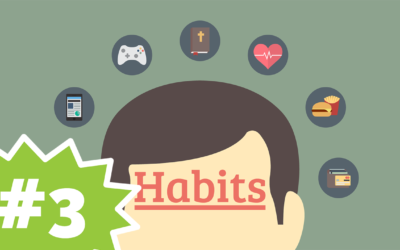 Step Into Good Habits (Kids)
