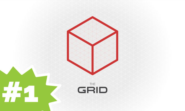 The Rock of Truth | The Grid Day #0 (Kids)