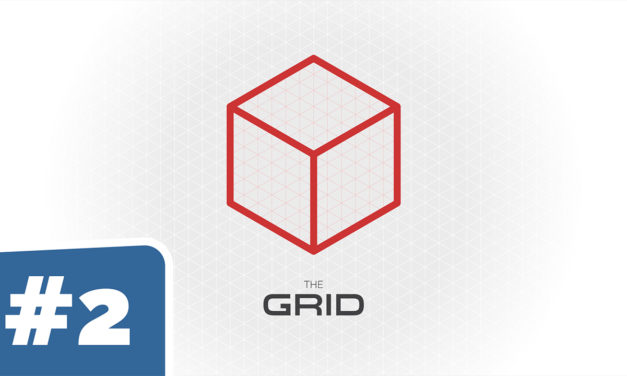 Me Third | The Grid Day #7 (Youth)