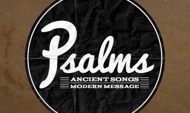 Das Buch der Psalmen