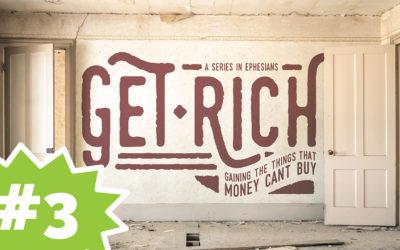 No Need to Brag | Get Rich #3 (Kids)