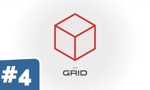 All In | The Grid Day #21 (Youth)