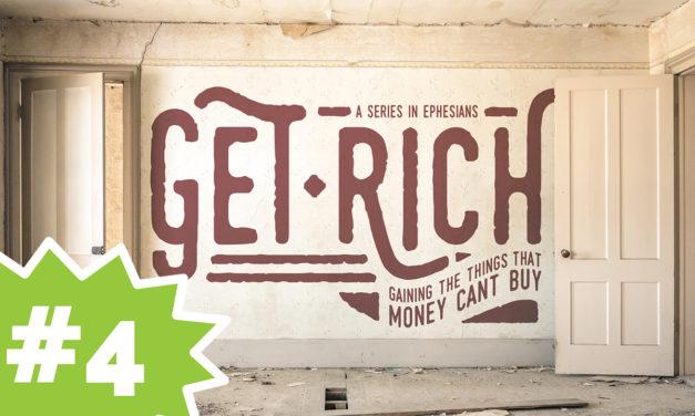 Making Friends | Get Rich #4 (Kids)