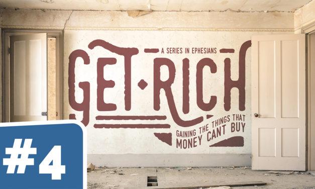 Beyond the Clique | Get Rich #4 (Students)