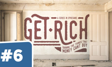 Living in the Light | Get Rich #6 (Youth)