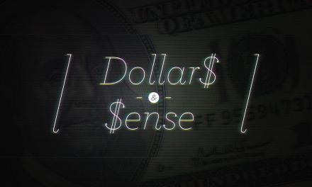 Dólares y Sentido
