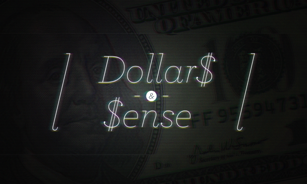 Dollars and Sense (Series)