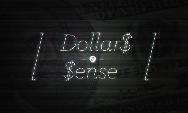 달러와 센스