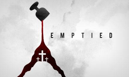The Scandalous Trial of Jesus | Emptied #1