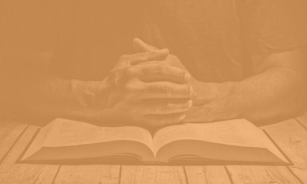 Cómo satisfacer una necesidad que rompe el corazón de Dios