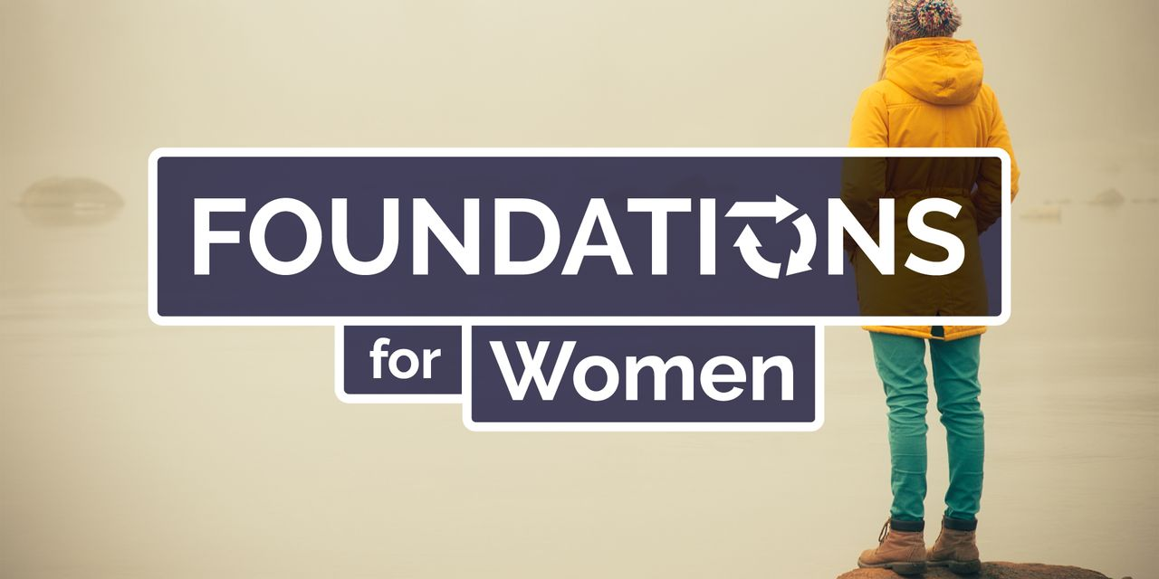 Helping Others | Foundations for Women #3