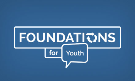 How to Live as a Christian | Foundations for Youth #2