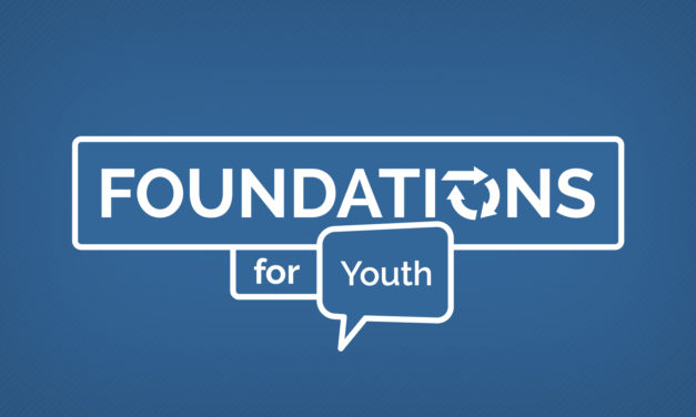 How to Grow in Your Faith | Foundations for Youth #3