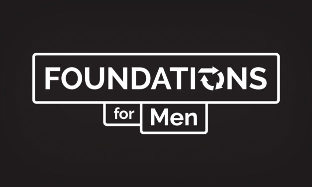 Helping Others | Foundations for Men #3