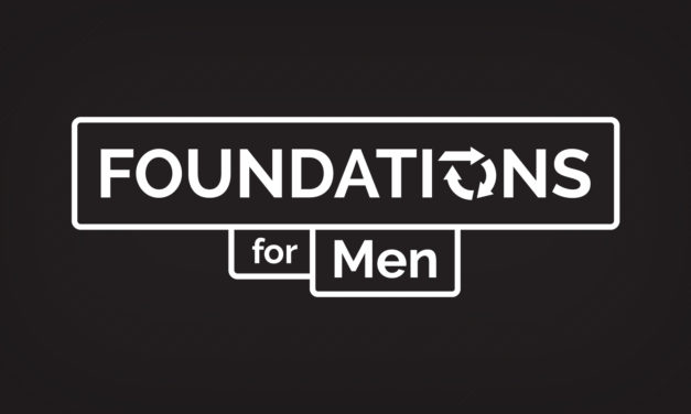 Foundations for Men (Series)