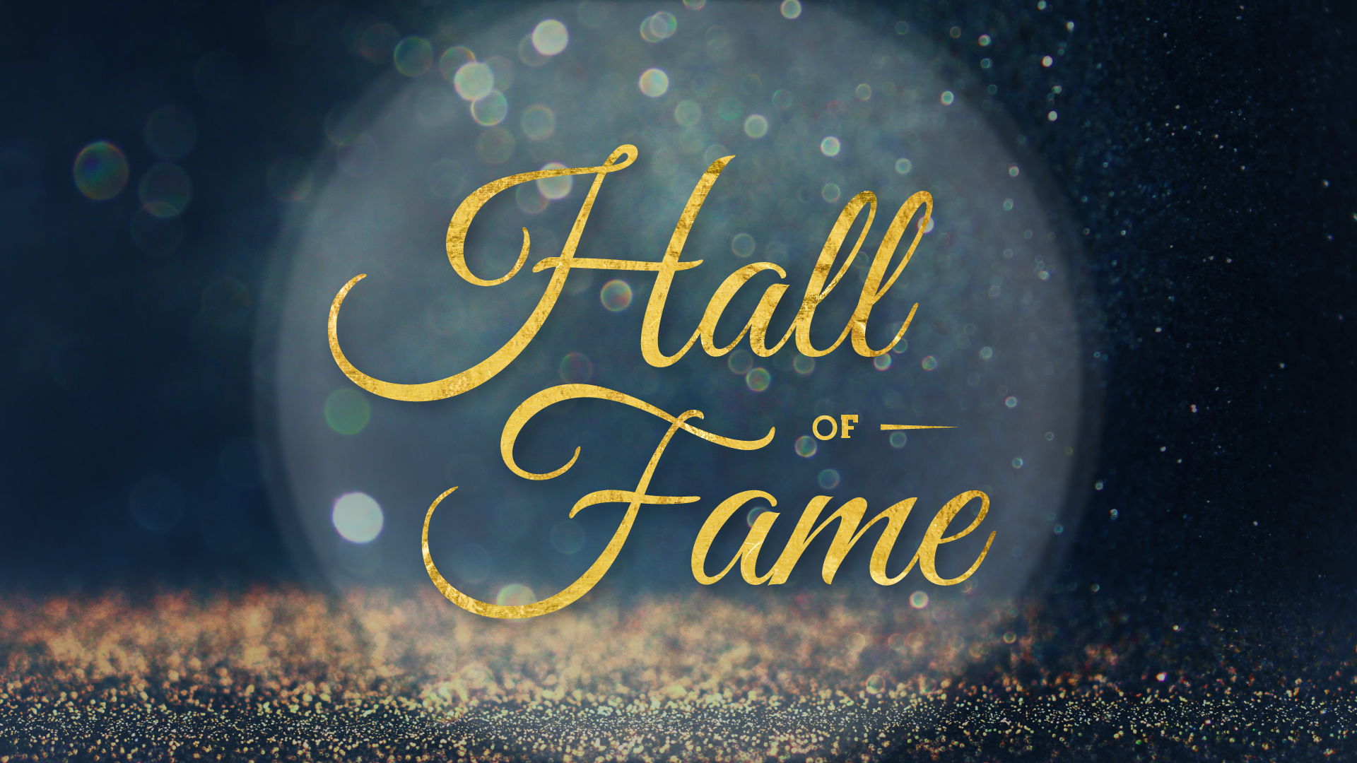 Hall of Fame (Series)