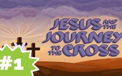 Top 5 List: The Trial of Jesus | Jesus and the Journey to the Cross #1