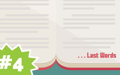 The Famous Last Words of Jesus | Last Words #4 (Kids)