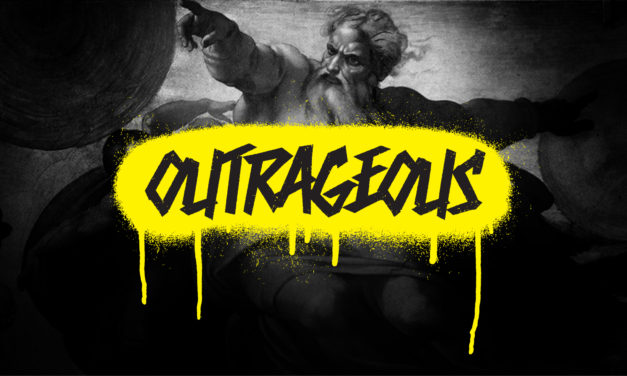 God Overcomes Our Hang-Ups | Outrageous #3