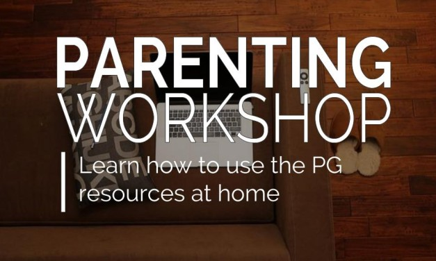Offer a Parenting Workshop at Your Church