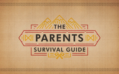 Survival Guide for Parenting Kids (Series)