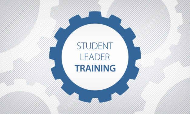 Student Leader Training