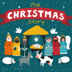 Christmas Is About Relationships | The Christmas Story #1 (Kids)