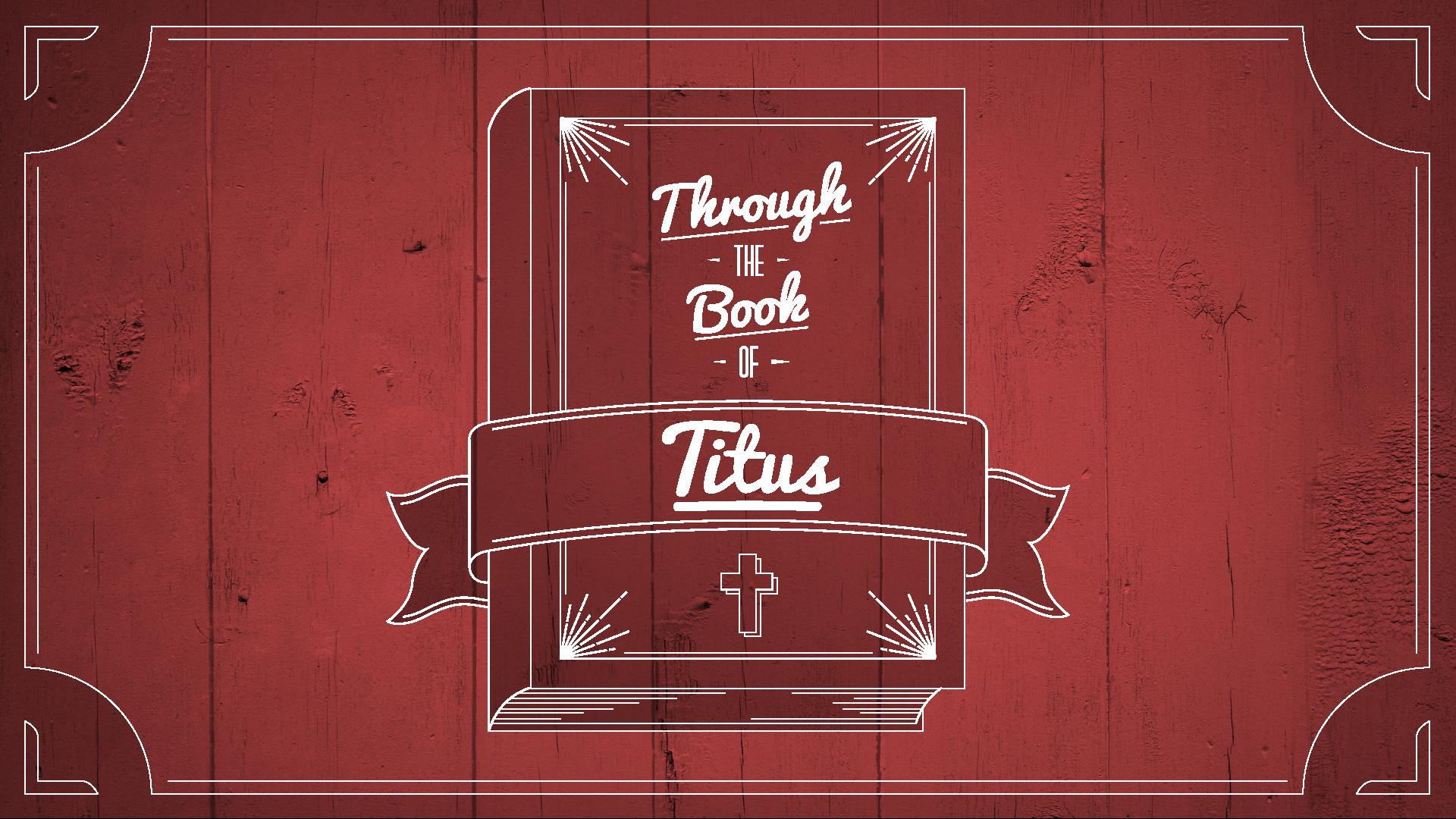 티투스의 책
