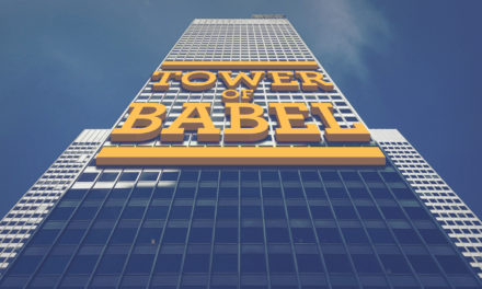 The Tower of Babel (Kids)