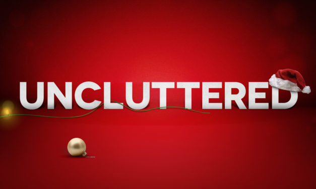 Uncluttered (Series)
