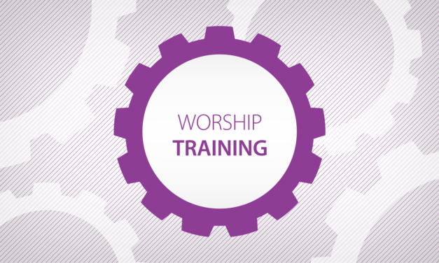 Worship Team Training