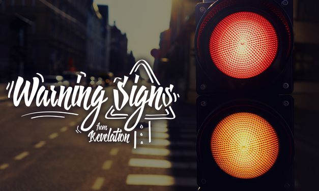 Don't Lose Your Reward | Warning Signs #7