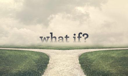 あなたの運命を選ぶことができたらどうなるでしょうか? | 仮に? #4