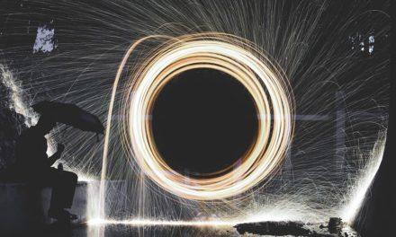 Hiểu được một vòng tròn đầy đủ theo đuổi của Thiên Chúa