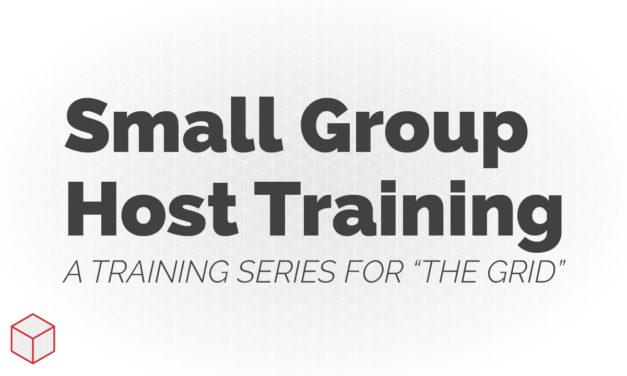 Schulung für kleine Gruppen