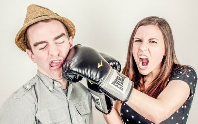 Don't Let Bad Communication Derail Your Marriage