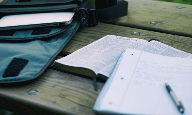 Bibelgrundlagen für Studenten