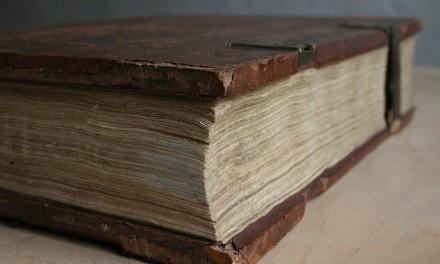 성경 번역 Snob을위한 3 유용한 성경절