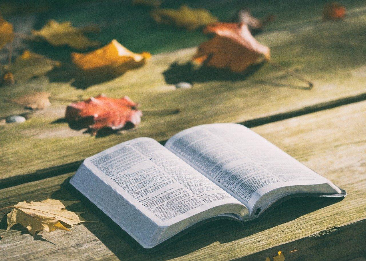 Consejos útiles para el estudio de la Biblia