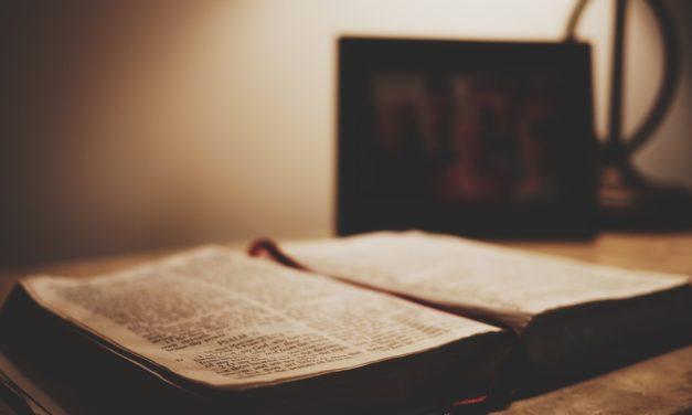 Thờ phượng dẫn đầu: Khuyến khích tinh thần tăng trưởng