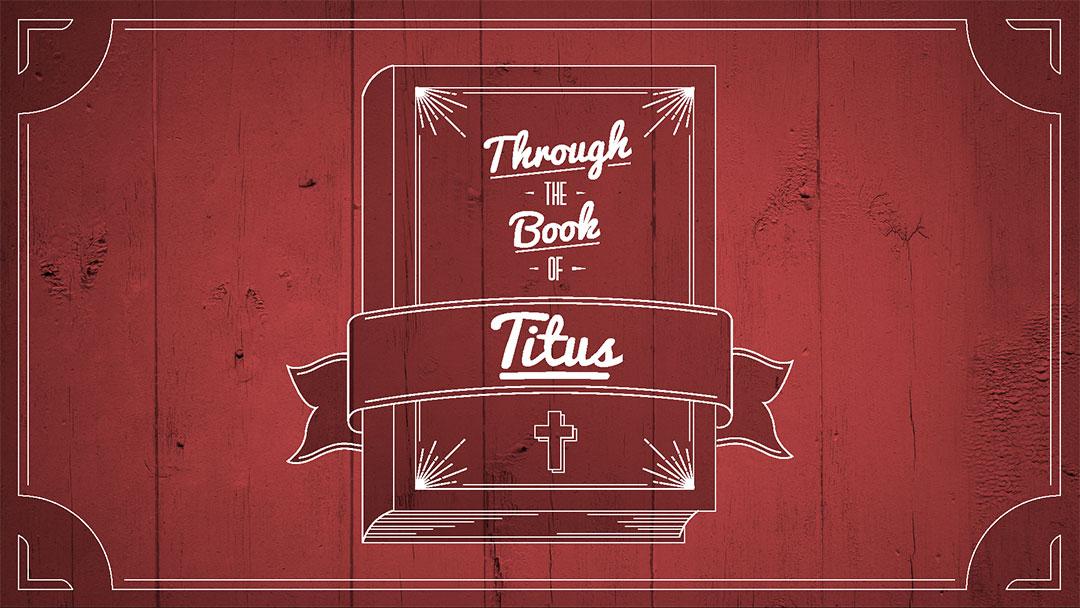 Titusの本:あなただけのことではない