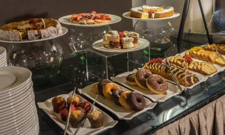 One Overlooked Sin: Gluttony