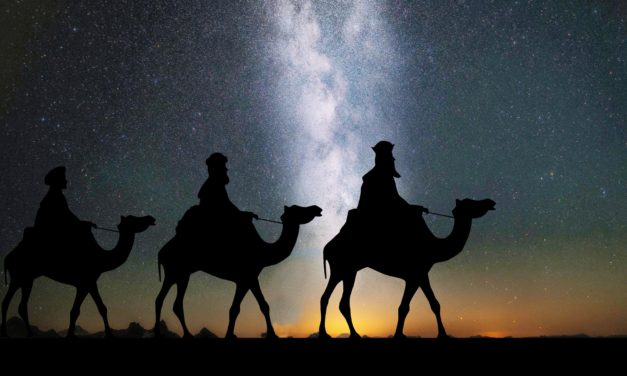 "Who were the ""Wise Men""?"
