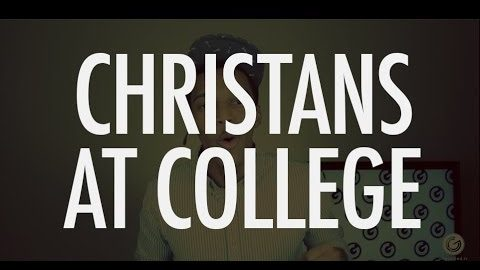 Christians at College