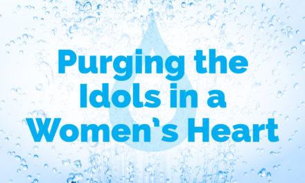 女性の心の中でアイドルをパージする| The Cleanse