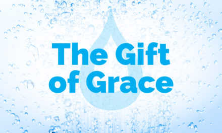 Món quà của ân sủng | The Cleanse