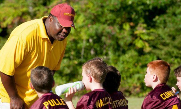 Le rôle d'un entraîneur en petit groupe
