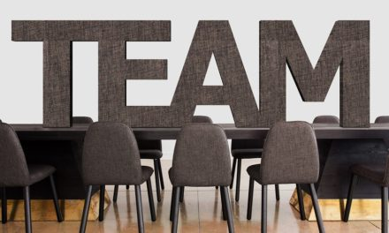 Building a Team of Co-Leaders (Track)