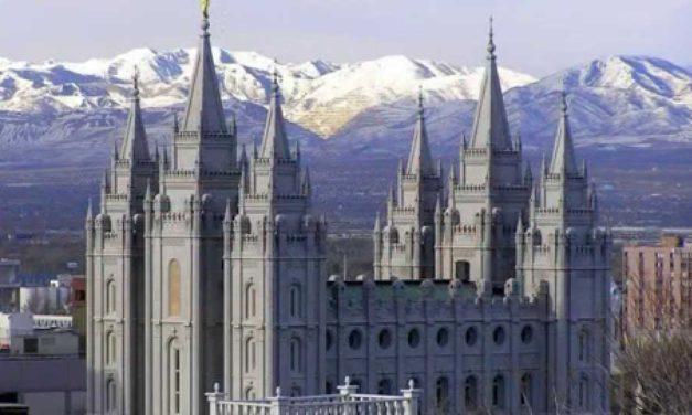 Conversations on Mormonism